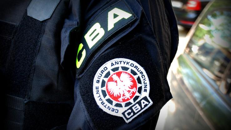 40 miejsc w Polsce przeszukanych w ramach śledztwa związanego z mafią paliwową