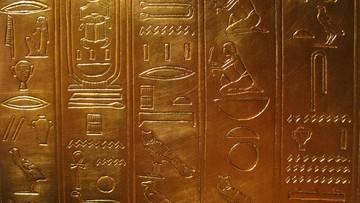 Egipt: Ukryte pomieszczenia w grobowcu Tutanchamona