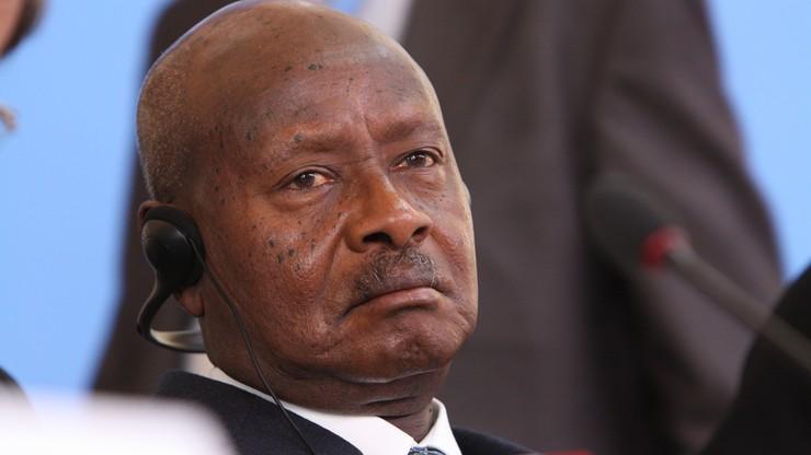 """""""Totalny lockdown"""" w Ugandzie. Mieszkańcy będą musieli zostać w domach"""