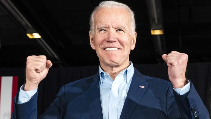 Biden: zwyciężymy w tych wyborach