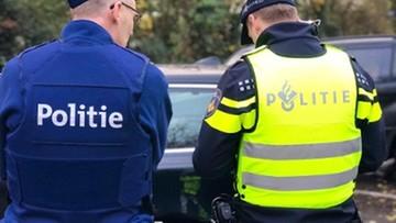 Eksplozja w Amsterdamie. Wiele budynków uszkodzonych