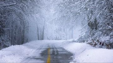 Śnieg, wiatr i ocieplenie. Pogoda na weekend