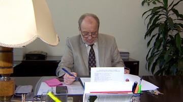 Sędzia Iwulski z negatywną opinią KRS ws. dalszego orzekania