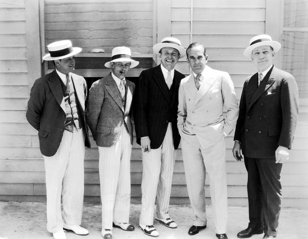 Bracia Wosnal, czyli Warner. Założyciele słynnej wytwórni Warner Brothers