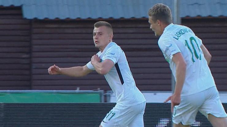 Fortuna 1 Liga: Niesamowita końcówka w Jastrzębiu-Zdrój. Warta nowym liderem