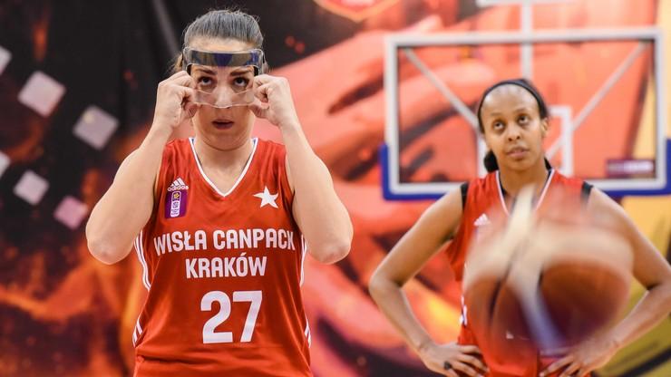 Energa Basket Liga Kobiet: Wisła CanPack Kraków i CCC Polkowice w półfinałach