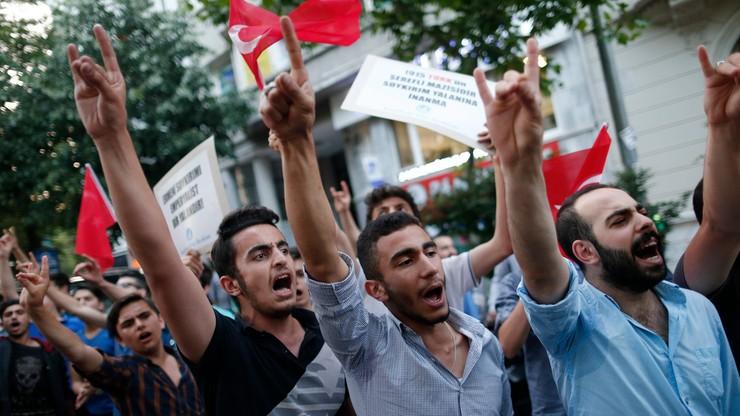 """Charge d'affaires Turcji wezwany do niemieckiego MSZ. """"Ostatnie wypowiedzi budzą niezrozumienie"""""""