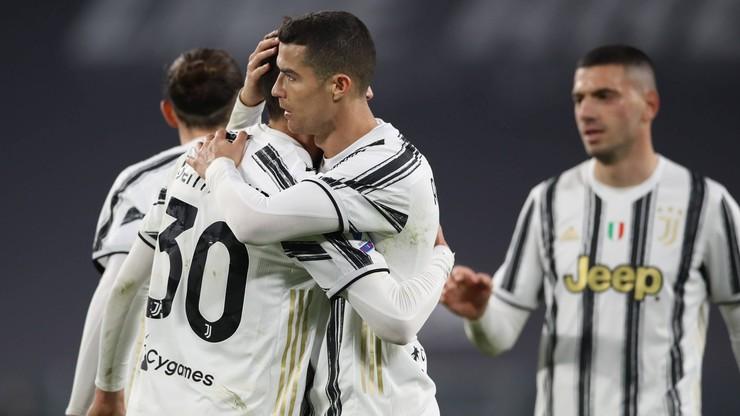Andrzej Niedzielan: Jeżeli piłkarze Juventusu nie wygrają z Ligi Mistrzów, ten sezon będzie dla nich stracony