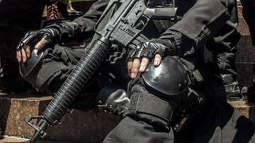 """Najemników werbowano do tajnej operacji. Chwalili się """"kwalifikacjami"""" z Ukrainy"""