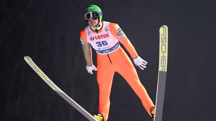 Janne Ahonen zakończył pracę w federacji narciarskiej i zajął się sprzedażą kamperów