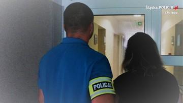 Napadła 9-latka i ukradła mu 5 zł. Grozi jej 12 lat więzienia