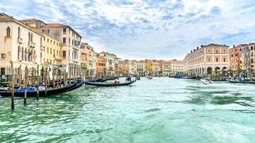 """W Wenecji policzą turystów. Chcą ograniczyć """"inwazję"""""""