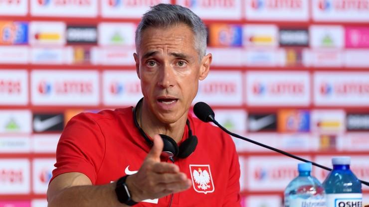 Euro 2020: Kadra reprezentacji Polski. Paulo Sousa podał ostateczny skład