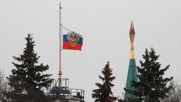 """""""Możliwy atak terrorystyczny"""". Rosja o przyczynach katastrofy Tu-154"""