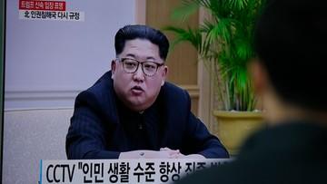 Usiłowali wywieźć książkę telefoniczną z Korei Północnej. Zostali straceni