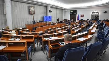Budżet na 2021 rok przegłosowany w Senacie