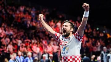 EHF Euro 2020: Chorwacja pierwszym finalistą