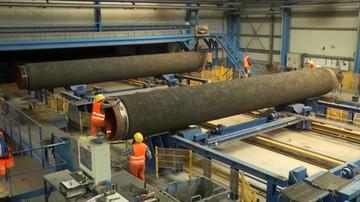 Rzecznik Kremla: Nord Stream 2 to projekt komercyjny, nie ma podłoża politycznego