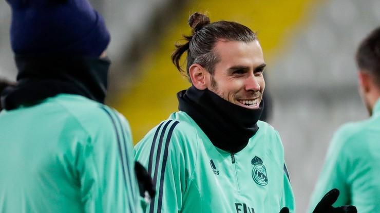 Gareth Bale blisko Tottenhamu!