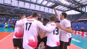 Kanada w półfinale! Podopieczni Antigi w efektownym stylu ograli Rosję