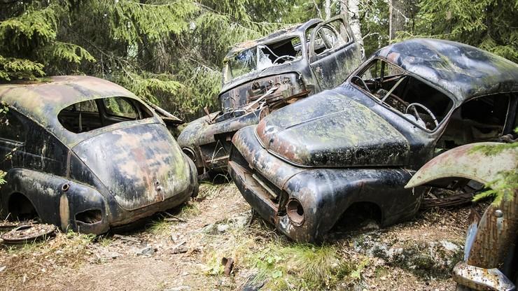 Komisja Europejska chce, aby Polska zmusiła każdego importera do rejestracji auta z zachodu