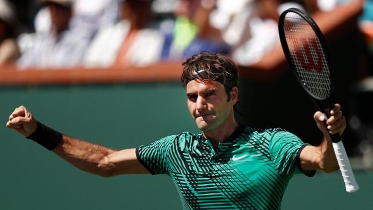 Federer nie wystartuje w Paryżu!