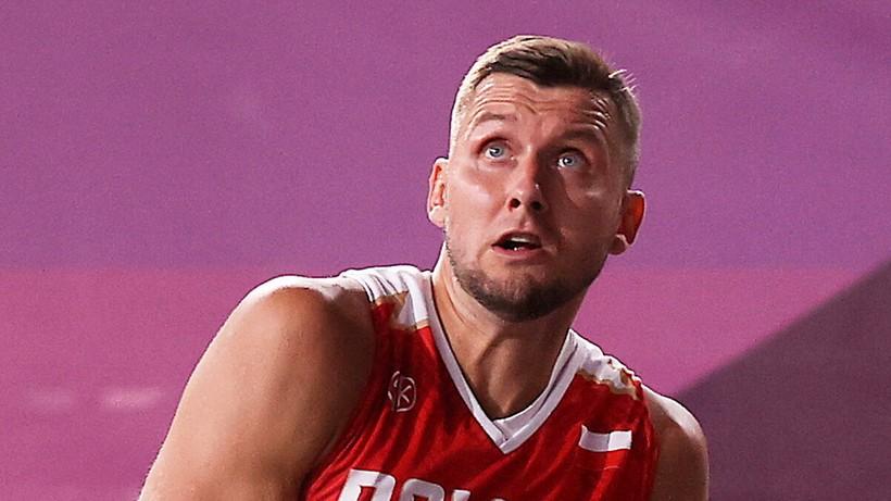 ME koszykarzy 3x3: Polacy pokonali Estonię na inaugurację