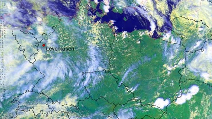"""Smuga zanieczyszczeń nad Polską? """"Kieruje się bardziej na północ"""""""
