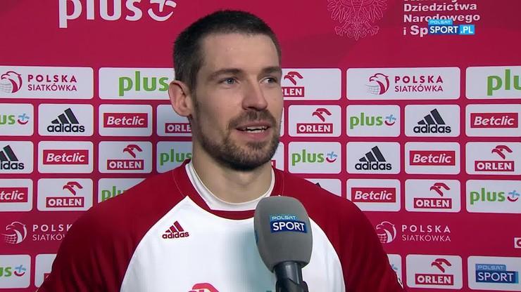 Dawid Konarski: Mamy grupę zawodników na najwyższym poziomie