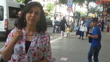 Turcja: zatrzymano dziennikarkę BBC