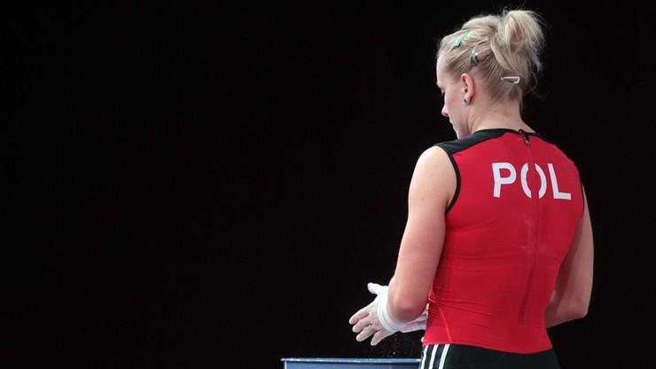 Polka nie obroniła tytułu na mistrzostwach Europy w Moskwie