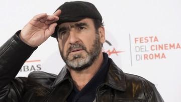 Premier League: Eric Cantona w Galerii Sław