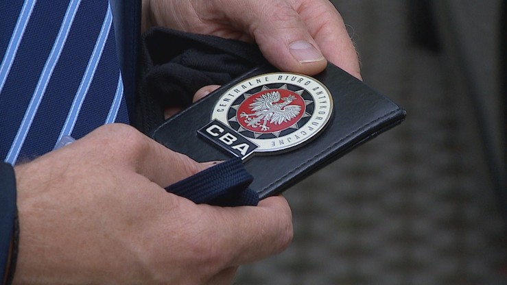 CBA zawiadamia prokuraturę ws. oświadczenia majątkowego Sławomira Neumanna