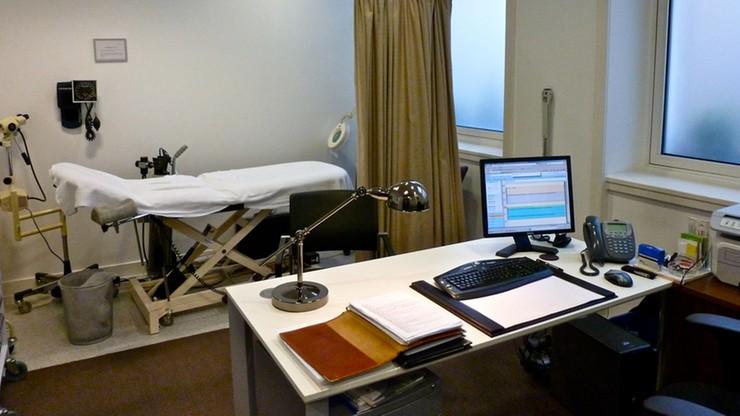 Lekarz wystawi e-zwolnienie już w styczniu