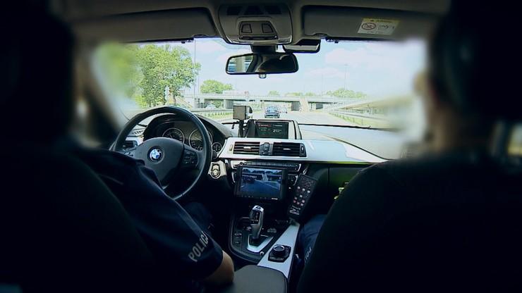 """Czy policjanci właściwie używają mierników prędkości? - """"Państwo w Państwie"""""""