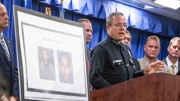 """Planował zdetonować bombę na wiecu w Los Angeles. 26-latek """"chciał zabić jak najwięcej ludzi"""""""