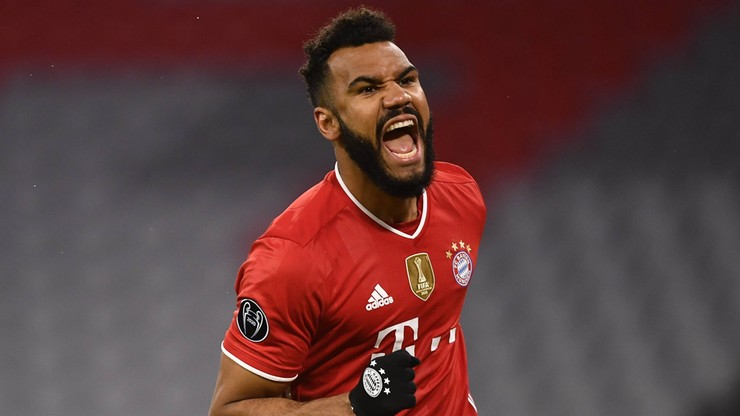 Liga Mistrzów: Bayern Monachium - Paris Saint-Germain. Transmisja TV i stream online