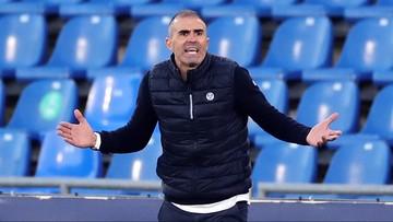 La Liga: Trener zwolniony po wygranym meczu