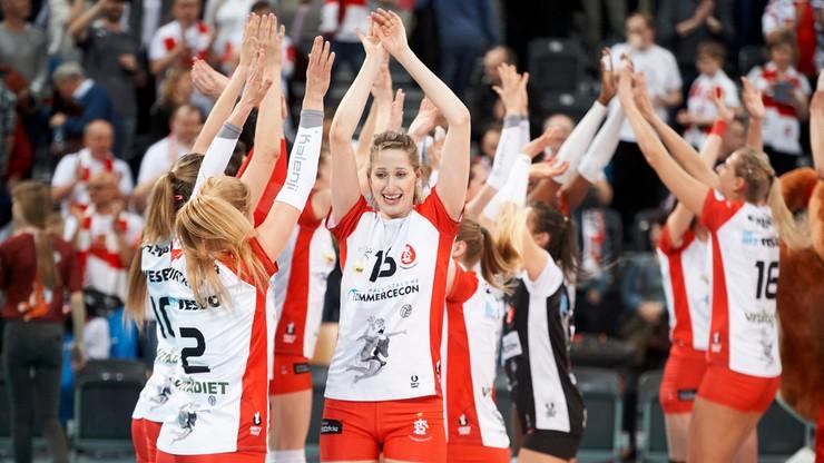 Czas na wielkie derby Łodzi! Wyjątkowy finał Ligi Siatkówki Kobiet
