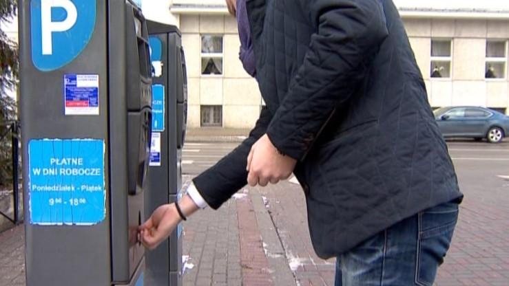 W soboty bez opłat za parkowanie. Senat proponuje istotną zmianę w przepisach