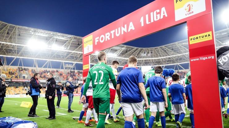 Prezes Fortuna 1. Ligi: Gra bez kibiców nikogo nie cieszy