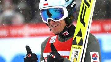 PŚ w Klingenthal: Stoch na podium! Polacy w czołówce