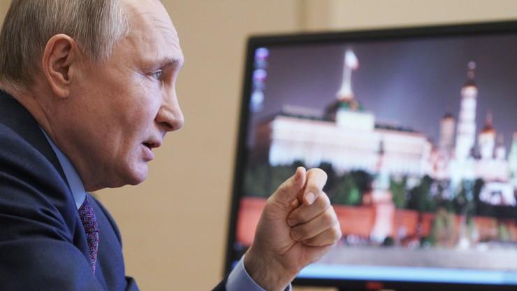 Przestrzeganie praw człowieka w Rosji. Rau: konieczna reakcja UE