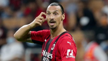 Ibrahimović kontuzjowany! Nie zagra w hicie Ligi Mistrzów