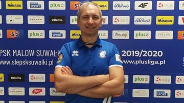 Trener Kowal podjął decyzję w sprawie swojej przyszłości