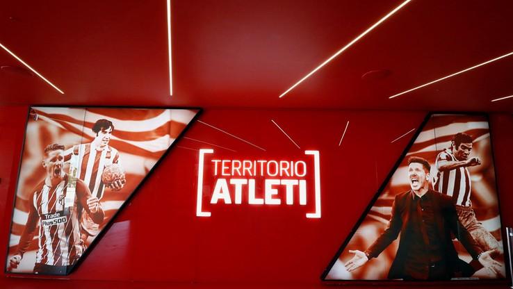 Koronawirus w Atletico Madryt. Ćwierćfinał Ligi Mistrzów zagrożony?