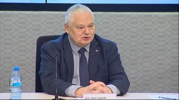 PO pyta Glapińskiego o wynajmowaną przez NBP willę w Szwajcarii. Bank zapowiada pozew
