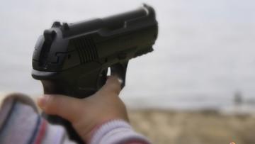 Co roku w wyniku użycia broni ginie w USA 1300 dzieci