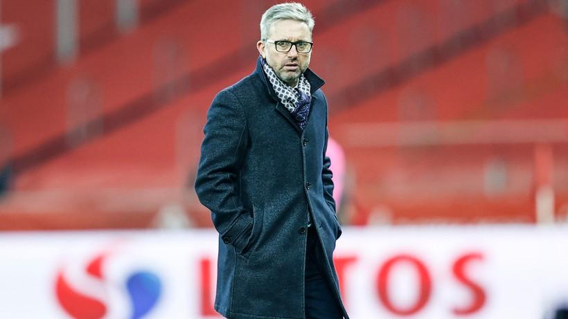 Jerzy Brzęczek gotowy podjąć nowe wyzwanie. Trener wskazał kierunek, który go interesuje