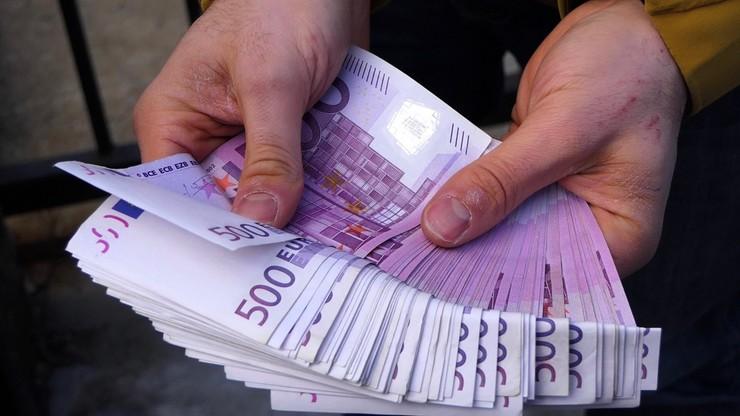 """Zadłużenie państw strefy euro. """"Anulowanie długu covidowego jest nie do pomyślenia"""""""